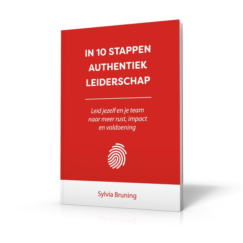 In 10 stappen Authentiek Leiderschap