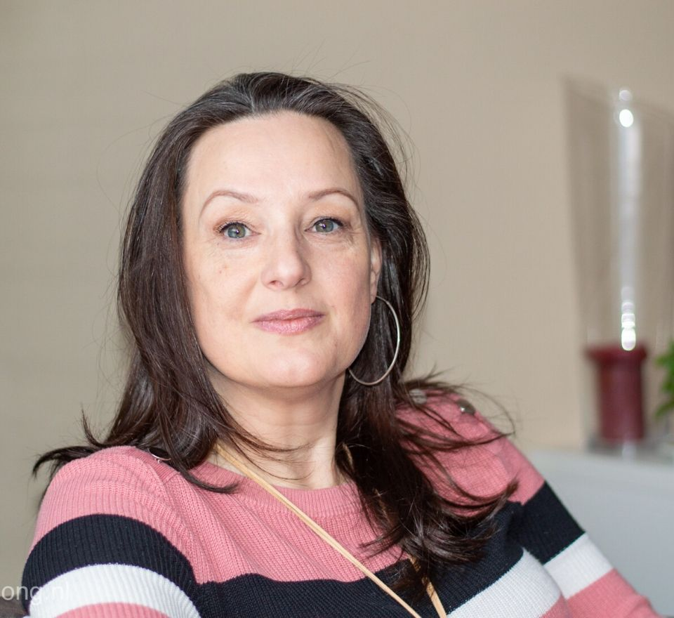 Auteur Bianca Meijsen