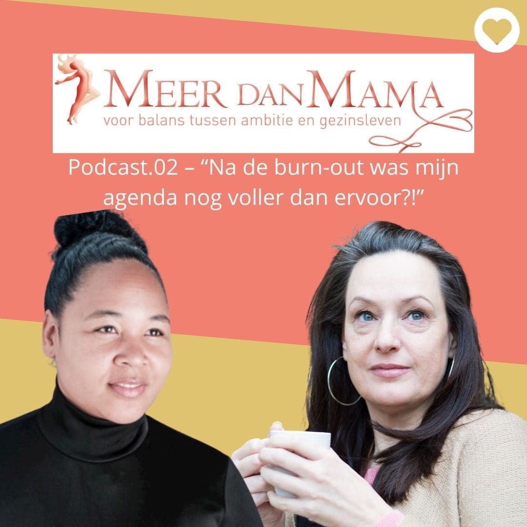 MdM Podcast.02 Angelique de Graav