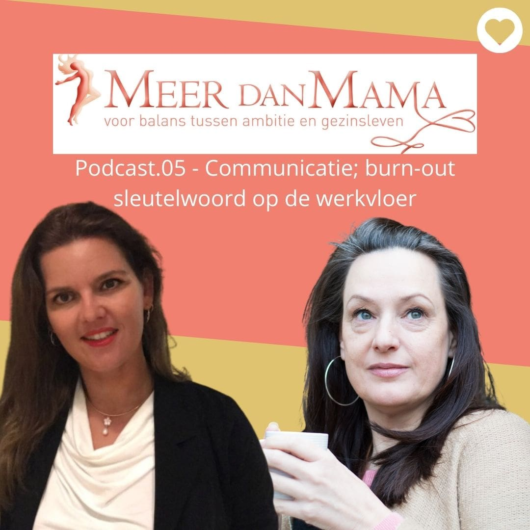 MdM Podcast.05. Mascha Mooij
