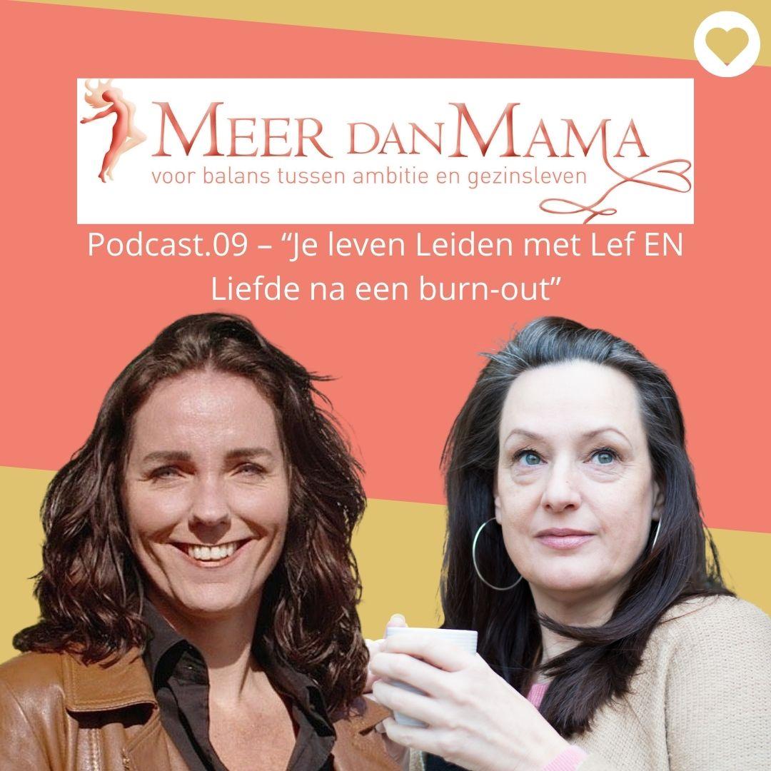 MdM Podcast.09 Sylvia Bruning