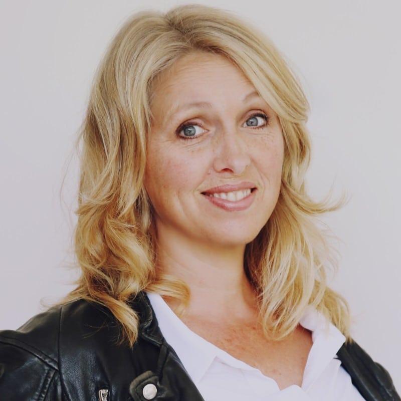 Suzanne van Wieringen