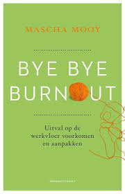 Bye Bye Burn-out boek