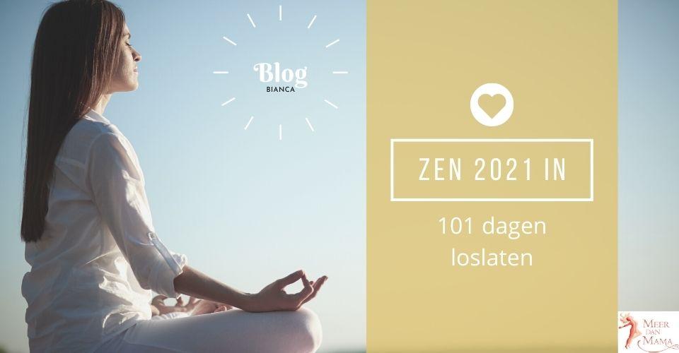 Zen 2021 in