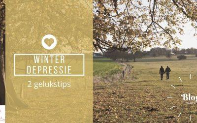 2 tips voor het loslaten van de Winter Blues