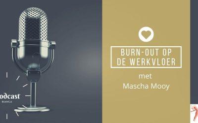 Burn-out op de werkvloer