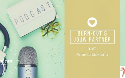 Burn-out en relaties