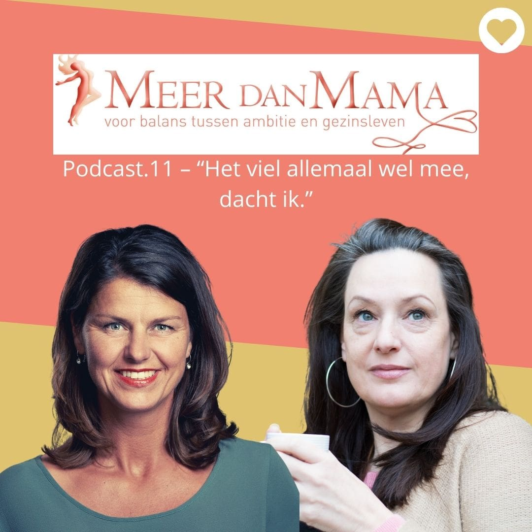 MdM Podcast.11 Saskia vd Hilst